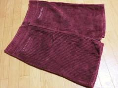 アールジーン/Earl Jean コーデュロイ刺繍ステッチスカート