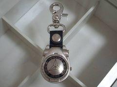 ★激安★Mercedes‐Benz★BIG★キーホルダー型時計★新品★SALE