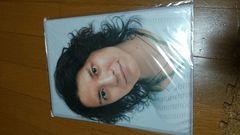 関ジャニ∞渋谷すばるクリアファイル2006
