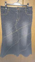 F(13号)スカート