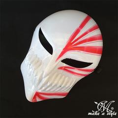 ヒップホップ ダンス マスク お面 スカル ガイコツ ドクロ 443