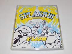 FLOW/SPLASH!!!~遙かなる自主制作BEST~