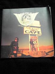 B'z LIVE GYM 1994 ライブコンサートツアーパンフレット 即決