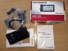 carrozzeria★メモリー通信ナビ★AVIC-T20