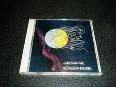 CD「中川勝彦/ヒューマンリズム(HUMAN RHYTHEM)」89年盤 即決