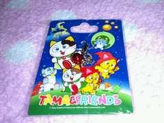 TAMA&FRIENDS☆マスコットアクセサリー☆うちのたま しりませんか?