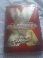 JAM Project/LIVE 2010 MAXIMIZER�`Decade of Evolution�`