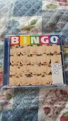 希少AKB48 bingo 初回限定盤