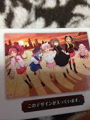 一番くじプレミアム★魔法少女まどかマギカ オリジナルポスター