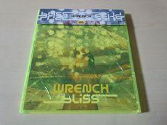 レンチCD「bliss ブリス」WRENCH初回盤●