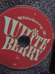 ホワイトベリー(初)CDケースなし