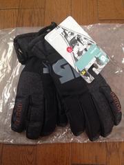 新品バートングローブ手袋