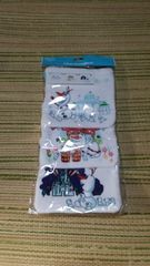 ディズニー@お買い得!オラフ巾着セット