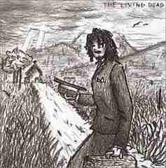 �sLONG FEELLOW �ՁtBUMP OF CHICKEN THE LIVING DEAD �o���`�L