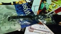 wyse◆携帯ストラップ◆直筆サイン入色紙◆ステッカ-◆チラシ◆写真◆