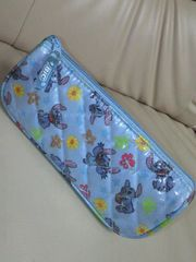 【USED】Disney スティッチ☆ペンケース