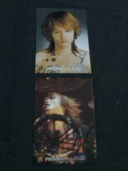 ◆PIERROT(ピエロ)/カード/TAKEO/2枚