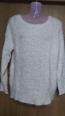 ふわふわ  セーター