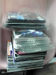 エヴァンゲリオンカード200枚以上詰め合わせ福袋