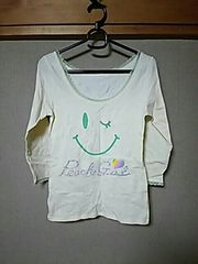 新品 PJ インナー ババシャツ 保温効果 吸湿性 ピーチジョン