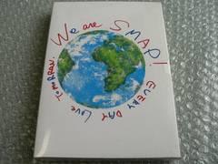 SMAP【We are SMAP! 2010 CONCERT DVD】3枚組DVD/他にも出品中