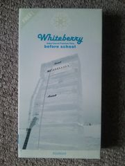 before school [VHS] Whiteberry・ホワイトベリー