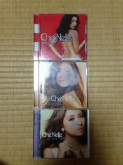 Che'Nelleのアルバム3枚セット!