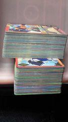ナルトカードゲームカード200枚詰め合わせ福袋