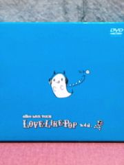 [��������] aiko LIVE TOUR LOVE LIKE POP add.