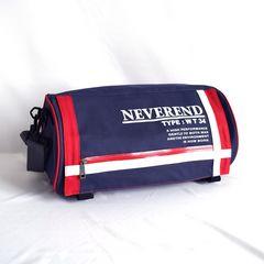 ポリオックス 2WAY ドラム型 メッセンジャーバッグ