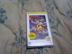 【新品PSP】ラチェット&クランク5