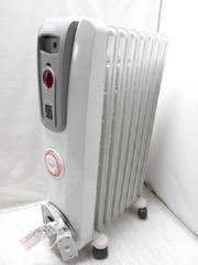 8205☆1スタ☆デロンギヒーター H770812EFS 暖房器具
