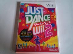 <即決>Wii/ジャストダンス2・JUST DANCE2