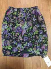アンティローザ☆ゴブラン織スカート 新品タグ