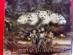 MAN WITH A MISSION Tales of Purefly �}���E�B�Y�A�~�b�V����
