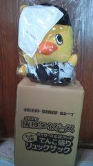 日清/GO!GO!阪神タイガース・タイガース応援グッズてんこ盛りリュックサック当選品