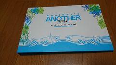 関ジャニ∞『ANOTHER 2006』フォトケース