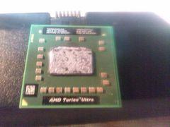 Turion2 UltraDualCore2.3G