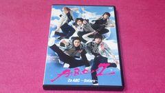 A.B.C-Z Za ABC�`5stars�` DVD