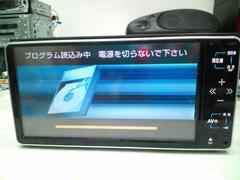 トヨタ純正 NHDT-W59 ワンセグ内蔵 DVD再生/CD4倍速録音 訳あり