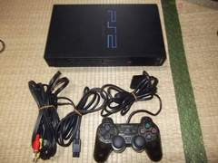 ���� SONY PS2 SCPH-30000 �{�� 2