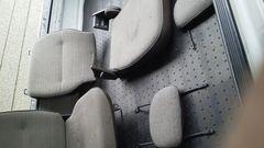 中古品平成8年式ホンダ・アクティートラック(HA4)シート左右セット