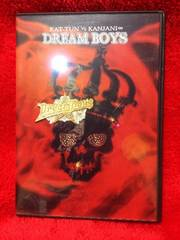 KAT-TUNvs関ジャニ∞ DREAM BOYS 2DVD