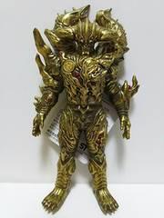 新品即決!ウルトラ怪獣DX 超時空魔神 エタルガー ソフビ