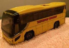 トミカ◆絶版◆いすゞ GALA はとバス◆No.42