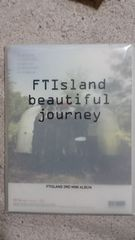 FTISLAND beautiful journey