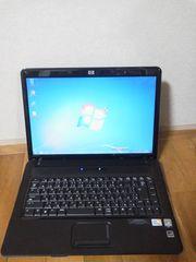 Windows 7 32bit HP 6730S ノートパソコン