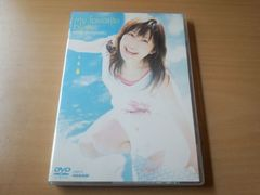 小野真弓DVD「my favorite blue」●