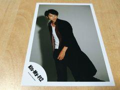 111)玉森裕太☆公式写真☆Kis-My-Ft2