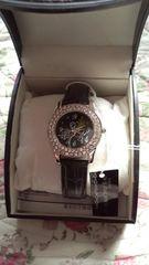 ディズニー腕時計新品同様